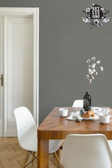 Fresco Fresca Plain Wallpaper by Art For The Home