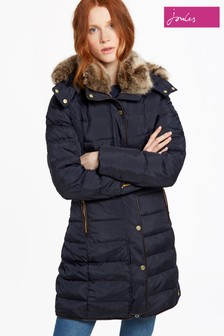 Next Ladies Uk amp; Coats Jackets Joules Gilets FpOwznx
