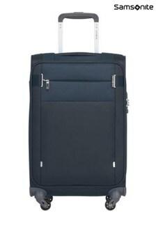 Samsonite Citybeat Spinner Cabin Suitcase 55cm