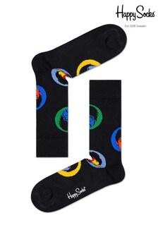 Happy Socks Beatles Bright Spot Socks