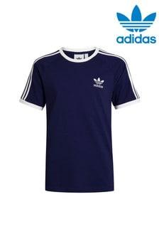 adidas Originals Navy T-Shirt