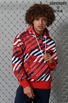Superdry Sportstyle Graphic Hoody
