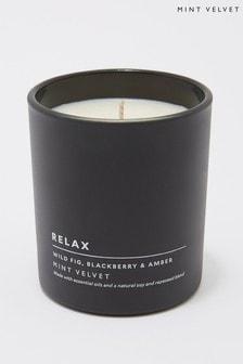 Mint Velvet Wild Fig Candle