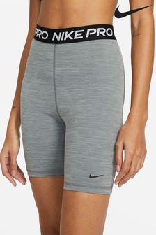 """Nike Pro 365 High Waisted 7"""" Shorts"""