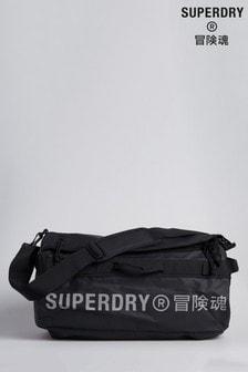 Superdry Sport Tarp Holdall