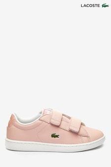 حذاء رياضي للأطفال Carnaby Evo {[#0:D6]} من Lacoste
