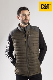 CAT® Green Defender Insulated Vest