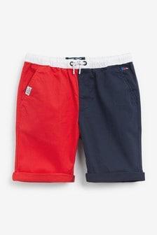 Pull-On Shorts (3mths-7yrs)