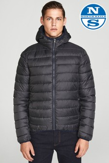 North Sails Lead Skye Hooded Jacket
