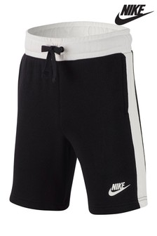 27dbc1e674 Boys Nike Shorts | Jersey, Training & Fleece Shorts From Nike | Next