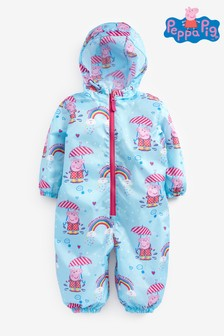 Peppa Pig™ Puddlesuit (3mths-7yrs)