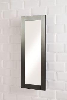 Glitter Wall Cabinet