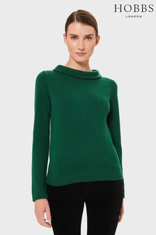 Hobbs Green Audrey Sweater