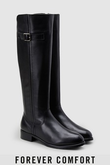 Forever Comfort Classic Rider Boots