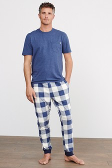 MotionFlex Cosy Cuffed Pyjama Set