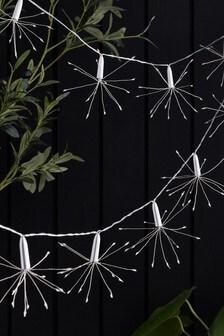 Solar Dandelion Line Lights
