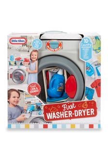 Little Tikes First Washer Dryer 651410E7C