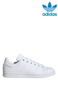 adidas Originals Stan Smith Youth Trainers