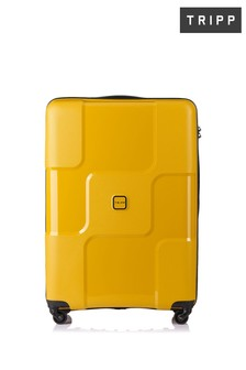 Tripp World Large 4 Wheel Suitcase 77cm