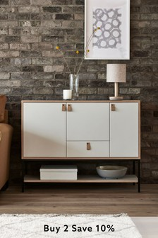 Paulo TV Console Sideboard