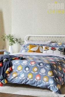 Scion Pepino Duvet Cover