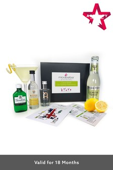3 Month Gin Club Subscription by Activity Superstore