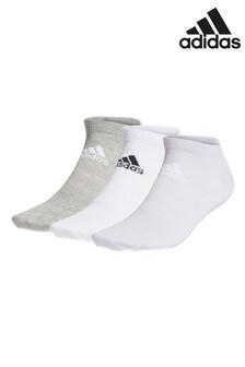adidas Kids Trainer Socks Three Pack