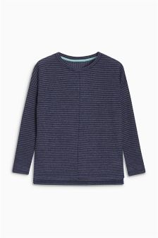 Stripe Knit