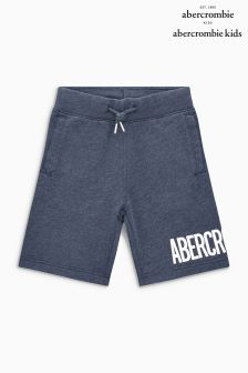 Abercrombie & Fitch Logo Short