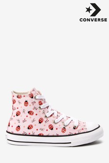 Converse Bugs High Youth Trainers
