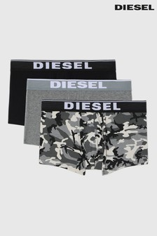Diesel® Boxers 3 Pack