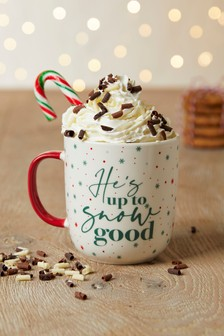 Christmas Cups & Mugs | Santa Cups & Novelty Mugs | Next UK