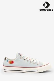 Converse Multi Trim Trainers