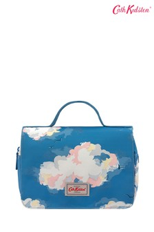 Cath Kidston® Clouds Travel Foldout Washbag