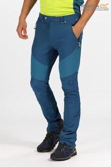 Regatta Blue Mountain Trousers
