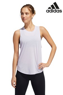 adidas Lilac Adapt Run Vest