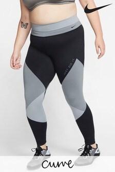 Nike Curve One Colourblock Leggings
