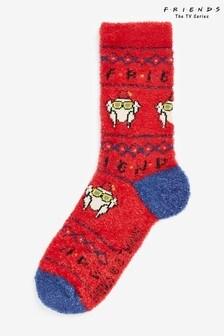 Friends Bed Socks