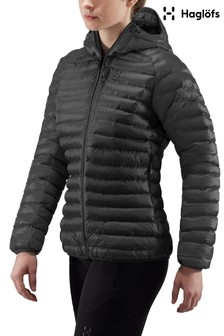 Haglöfs Essens Mimic Padded Hooded Jacket