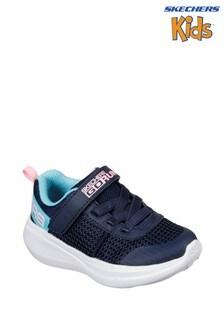 Skechers® Go Run Fast Viva Valor Velcro Trainers