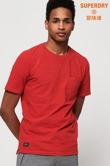 Superdry Originals Short Sleeve Pocket T-Shirt