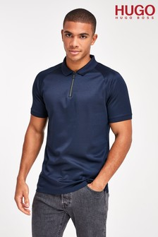 HUGO Dapir Polo