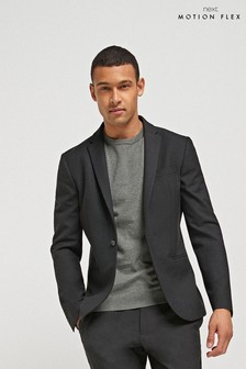 Motion Flex Slim Fit Suit
