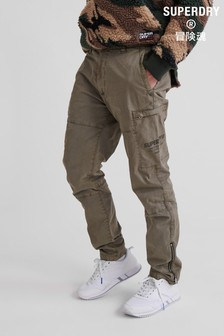 Superdry Surplus Goods Aviator Pants