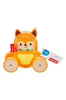 Fisher-Price Rollin Surprise Animals