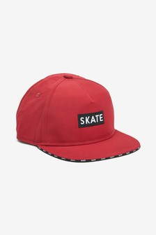 Skate Cap (Older)
