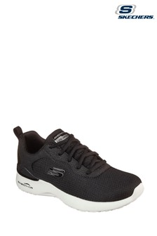Skechers® Black Skech-Air Dynamight Radiant Choice Trainers
