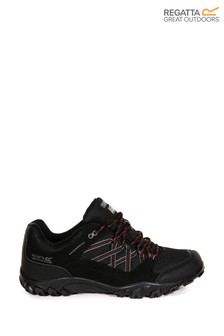 Regatta Edgepoint III Waterproof Walking Trainers