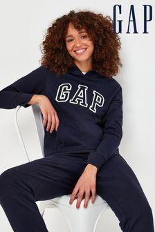 Gap Classic Logo Pullover Hoody