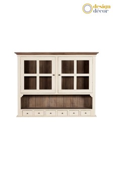 Cotswolds Wide Dresser Top by Design Décor